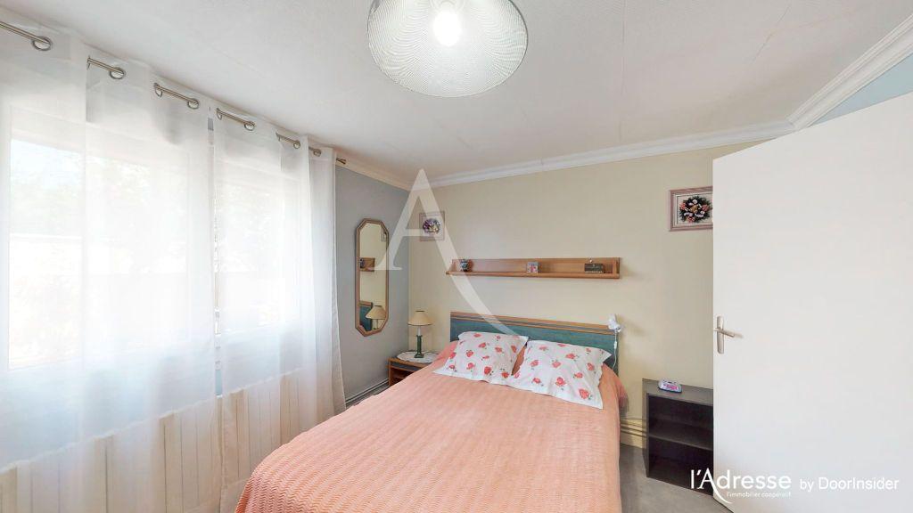 Achat appartement 5 pièce(s) Marguerittes