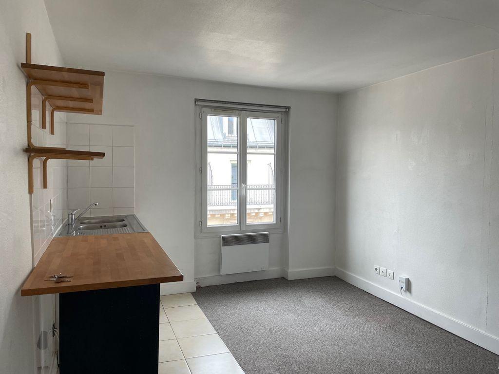 Achat appartement 2pièces 29m² - Paris 9ème arrondissement