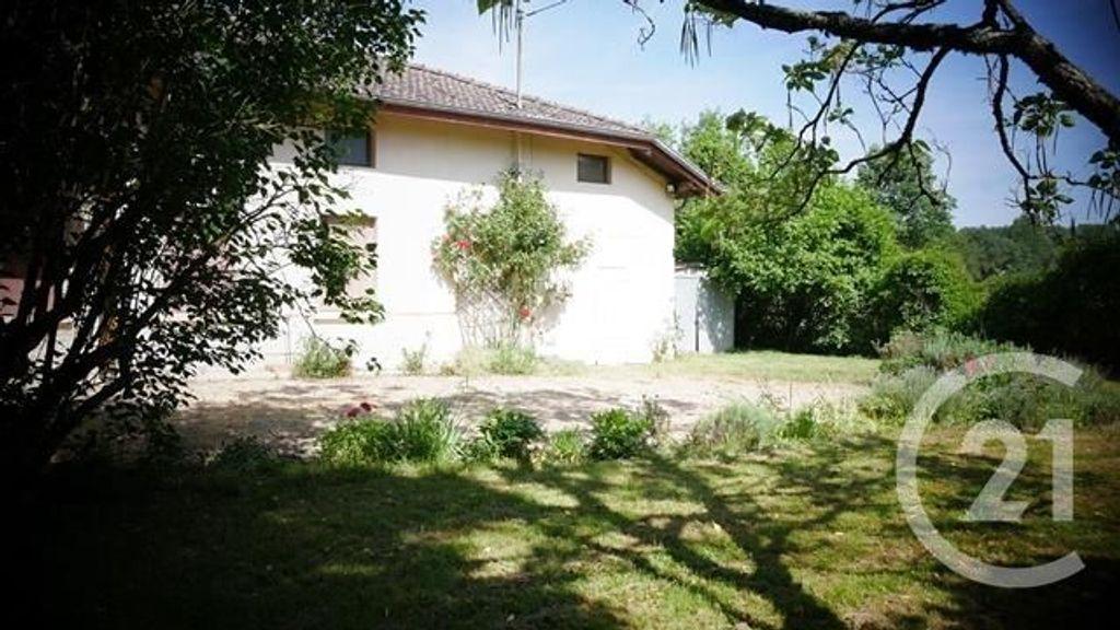 Achat maison 3chambres 134m² - Saint-Étienne-du-Bois