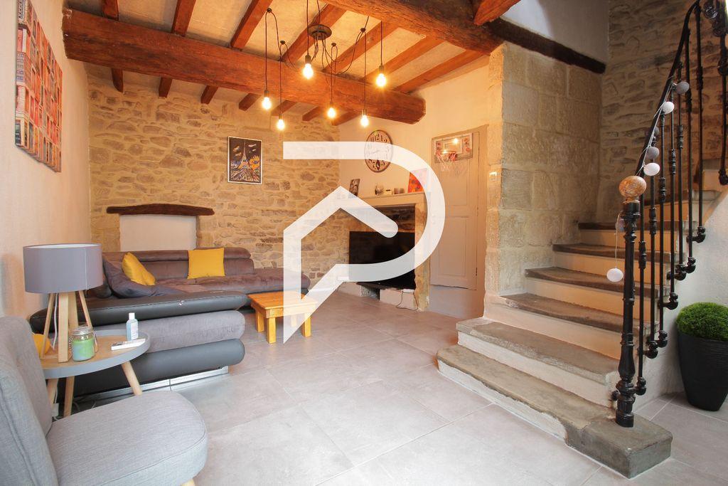 Achat maison 3chambres 90m² - Gallargues-le-Montueux