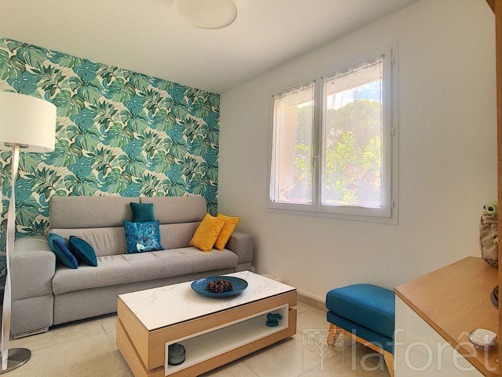 Achat appartement 3pièces 73m² - Portes-lès-Valence