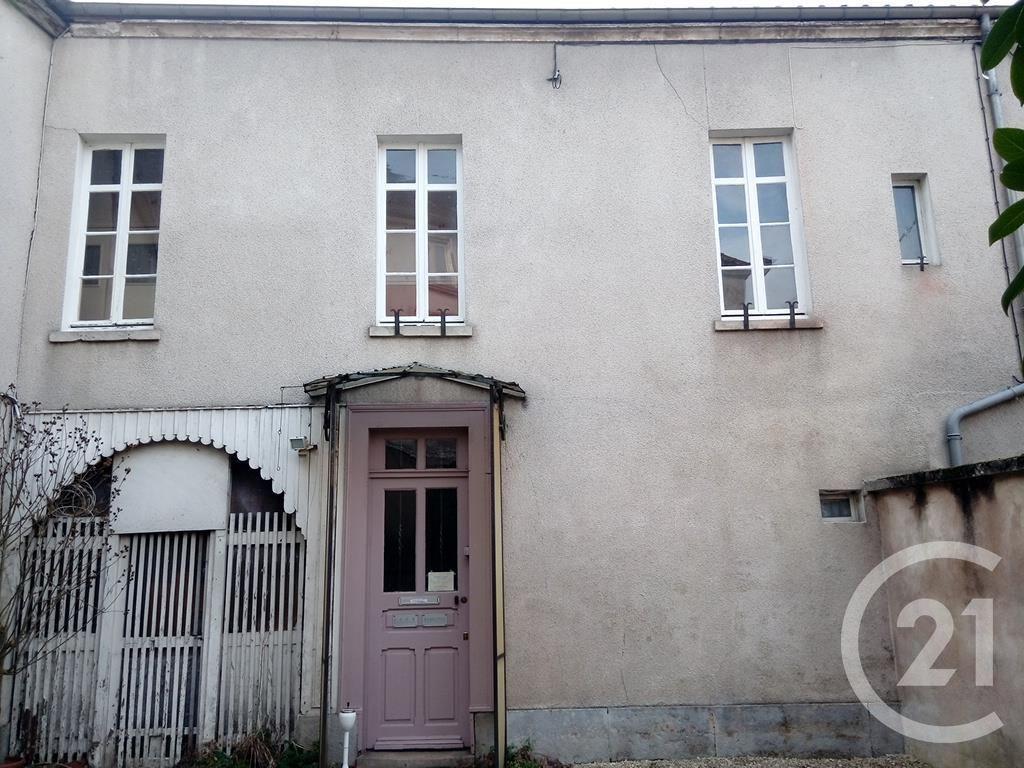 Achat maison 1chambre 98m² - Bar-sur-Aube