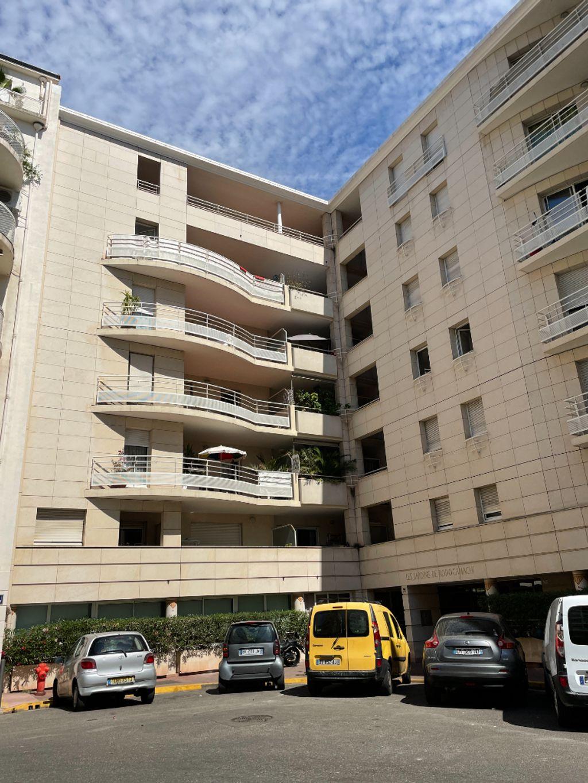 Achat appartement 2pièces 27m² - Marseille 8ème arrondissement