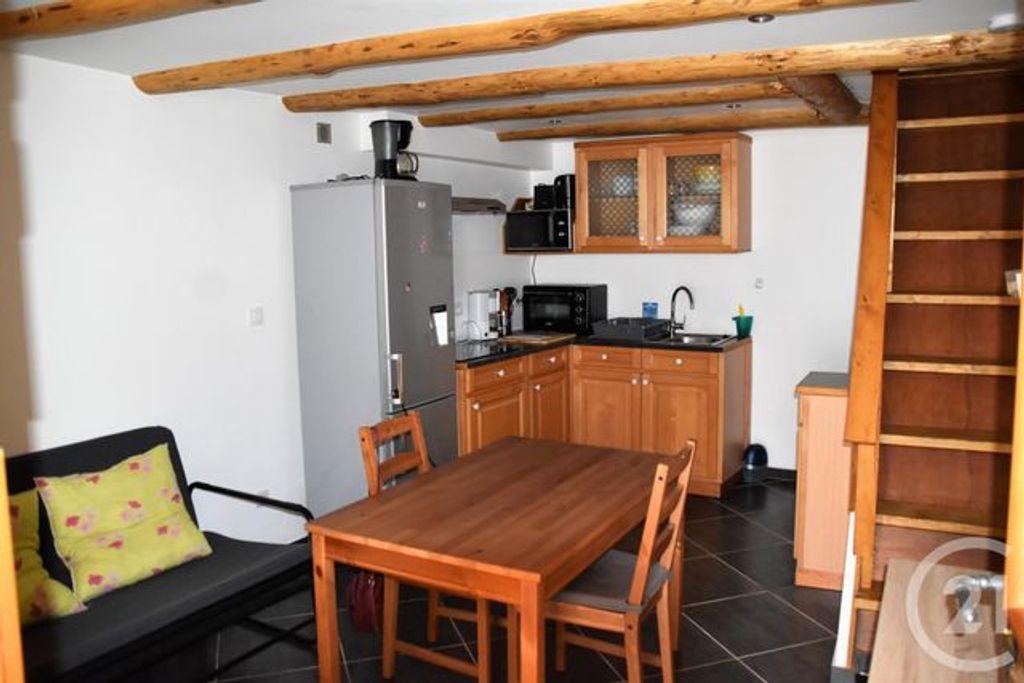 Achat maison 2chambres 46m² - La Ferrière