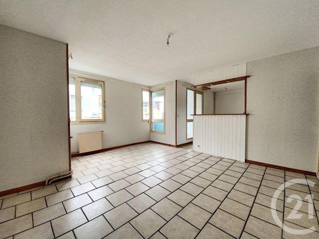Achat appartement 3pièces 70m² - Chalon-sur-Saône