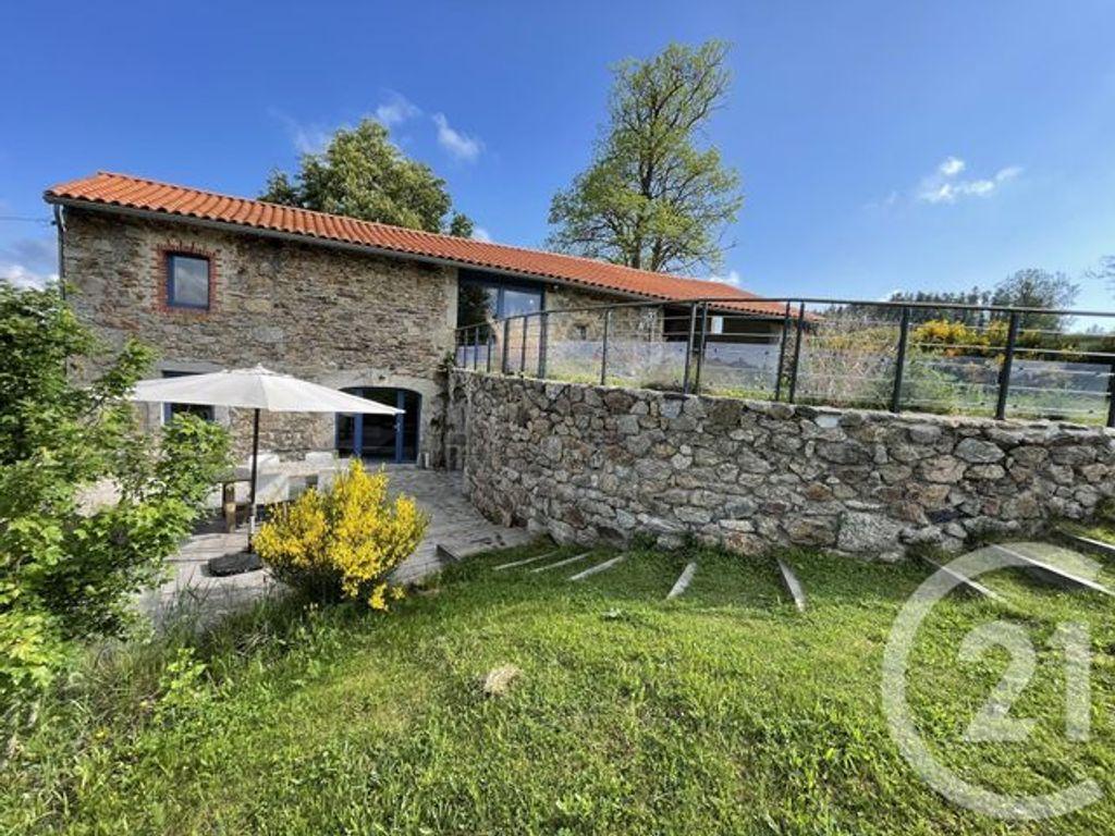 Achat maison 2chambres 170m² - Monlet