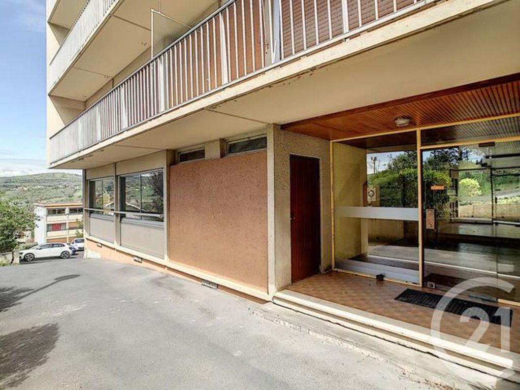 Achat appartement 5pièces 79m² - Le Puy-en-Velay