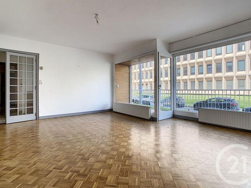 Achat appartement 3pièces 54m² - Vals-près-le-Puy