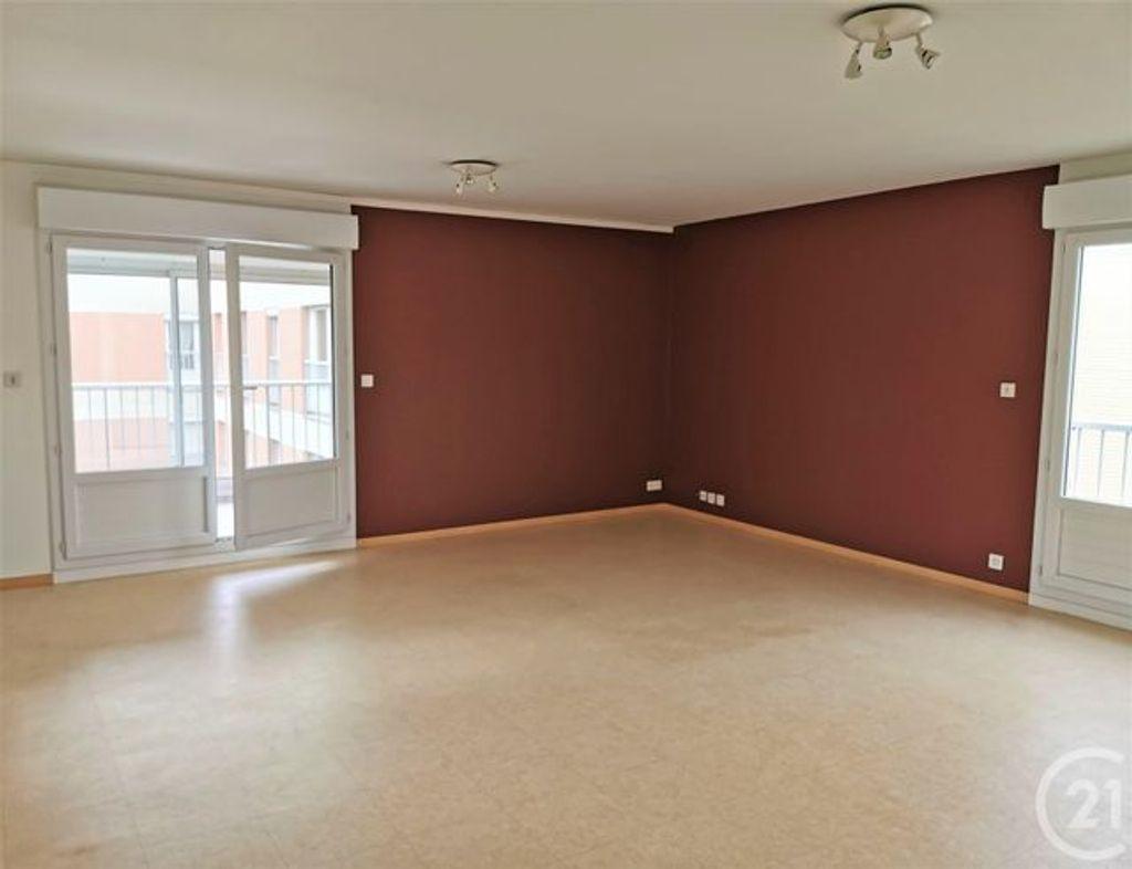 Achat appartement 3pièces 69m² - Rennes