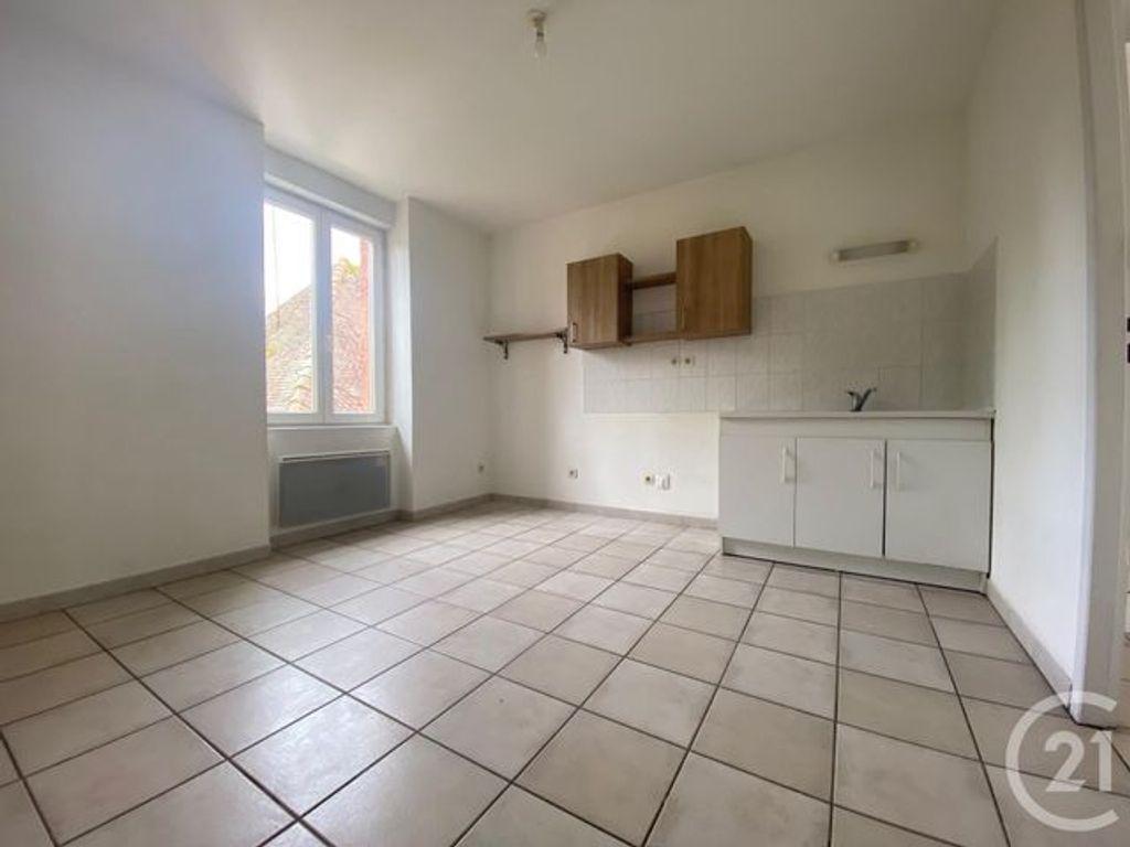 Achat appartement 2pièces 29m² - Corbelin
