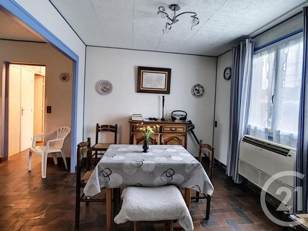 Achat maison 3 chambre(s) - Ailleville