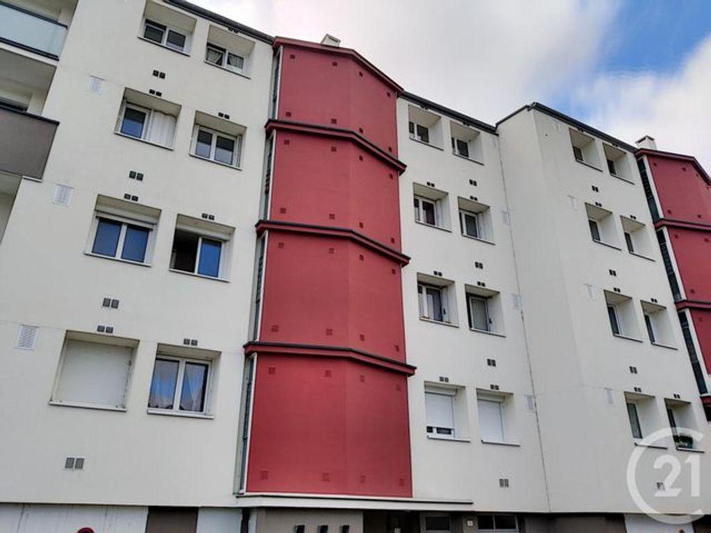 Achat appartement 2pièces 41m² - La Chapelle-Saint-Mesmin