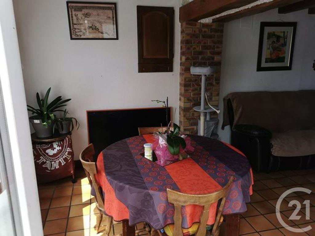 Achat maison 2chambres 80m² - Thierville-sur-Meuse