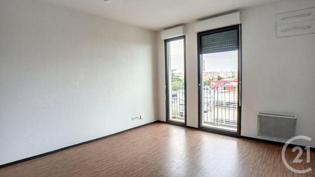 Achat studio 23m² - Montpellier