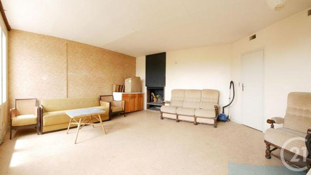 Achat appartement 3pièces 69m² - Tarbes