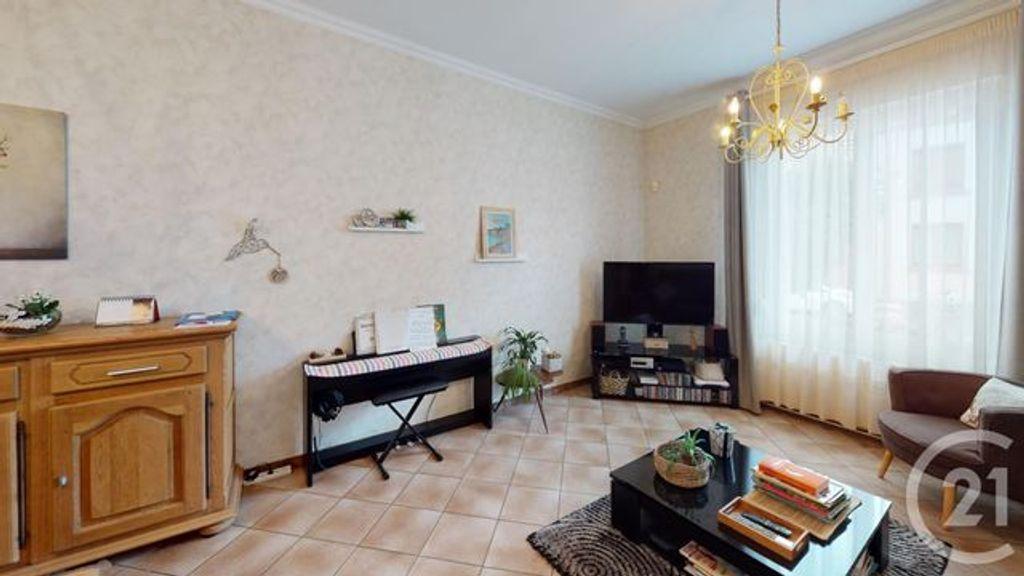 Achat maison 3chambres 113m² - Saint-Quentin