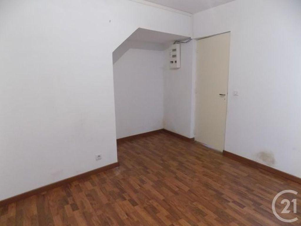 Achat appartement 2 pièce(s) Bagnols-sur-Cèze