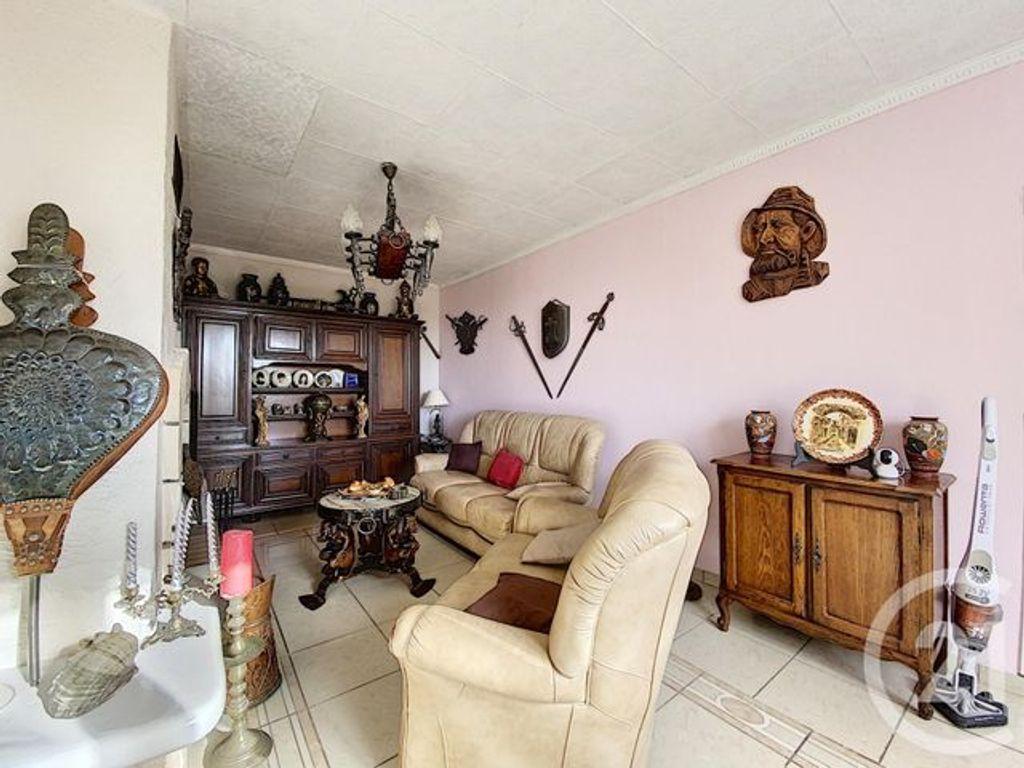 Achat maison 4 chambre(s) - Chareil-Cintrat