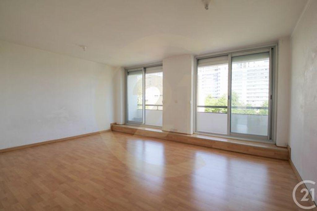 Achat appartement 4pièces 72m² - Lyon 9ème arrondissement