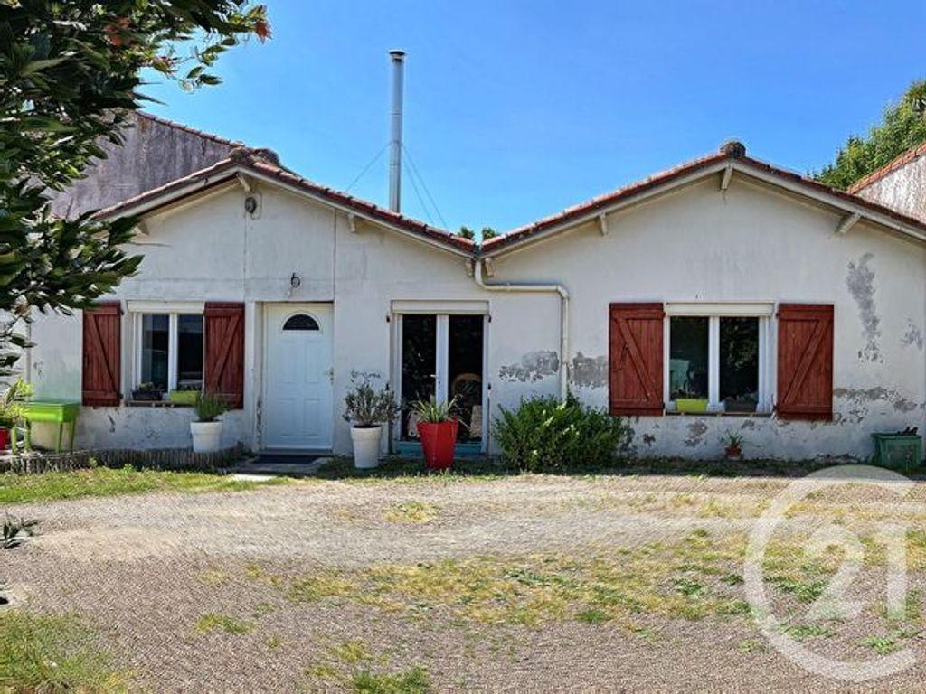 Achat maison 2chambres 75m² - Rouans