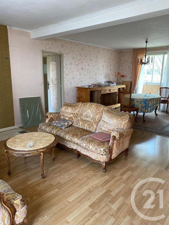 Achat appartement 5pièces 107m² - Saint-Quentin
