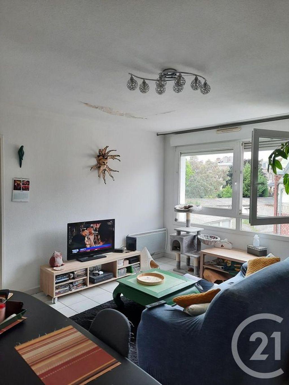 Achat appartement 3pièces 60m² - Saint-Quentin