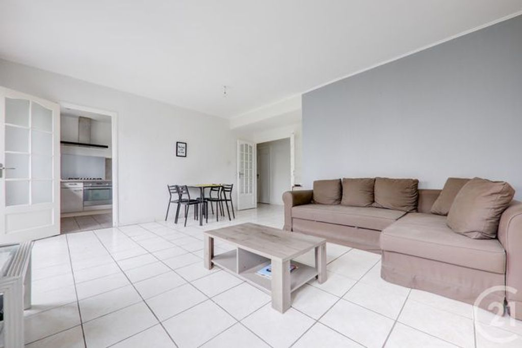 Achat appartement 4pièces 76m² - Lyon 5ème arrondissement
