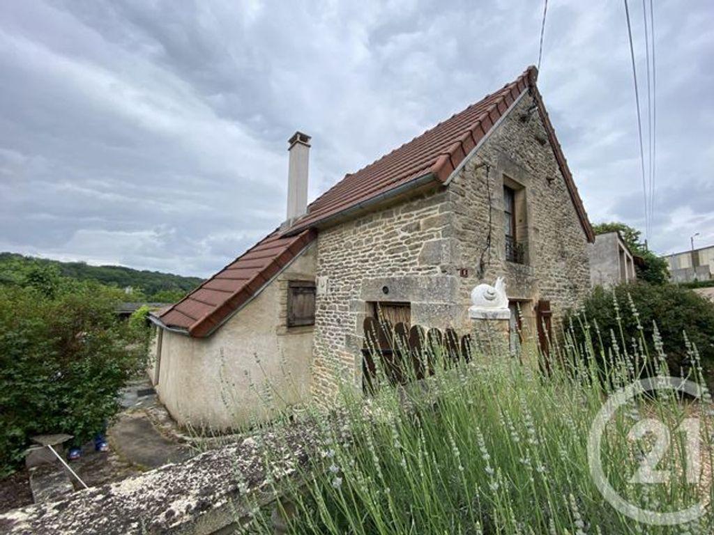 Achat maison 1chambre 79m² - Saint-Germain-des-Bois