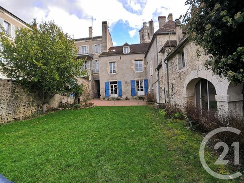 Achat maison 8chambres 265m² - Clamecy