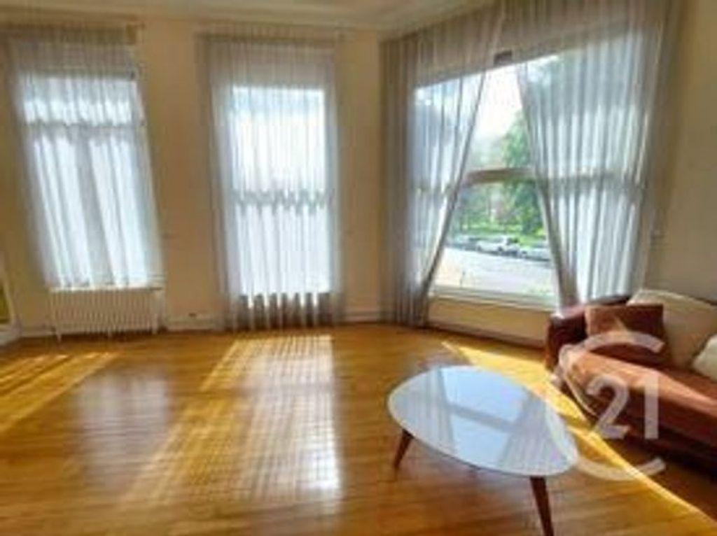 Achat appartement 3pièces 120m² - Vichy