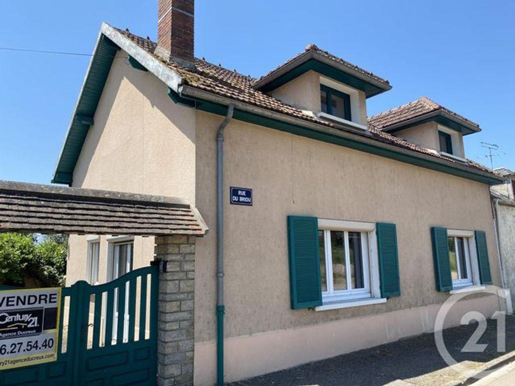 Achat maison 3chambres 100m² - Corbigny