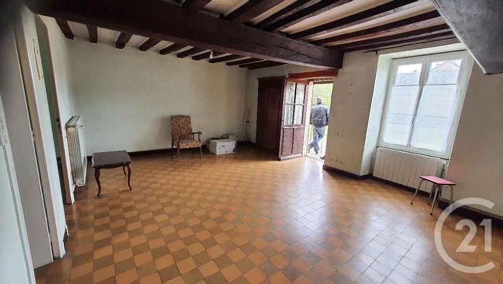 Achat maison 2chambres 65m² - Crux-la-Ville