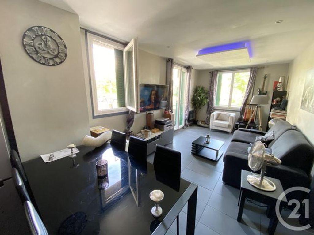 Achat appartement 3pièces 50m² - Givors