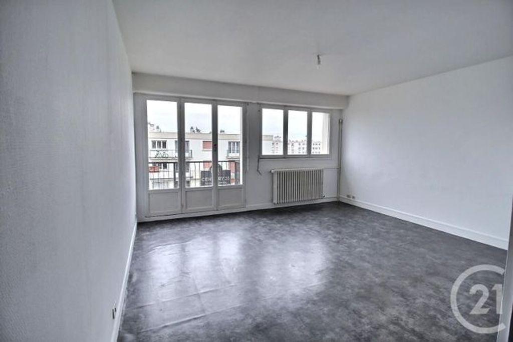 Achat appartement 4pièces 79m² - Blois