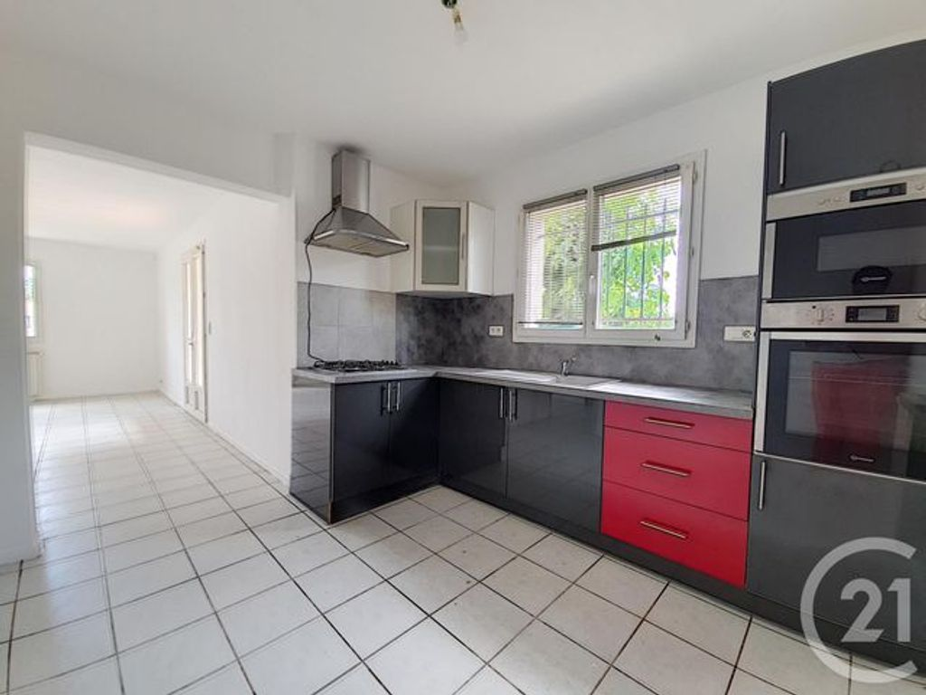 Achat appartement 3 pièce(s) Saint-Christol-lès-Alès
