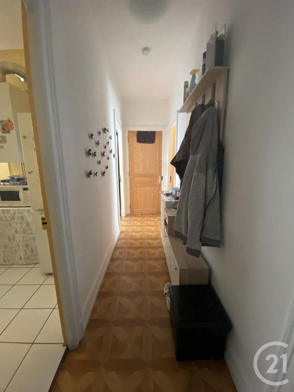 Achat appartement 3pièces 58m² - Belfort