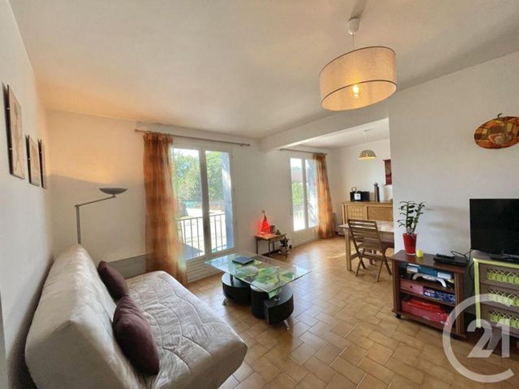 Achat appartement 3pièces 80m² - Moulins