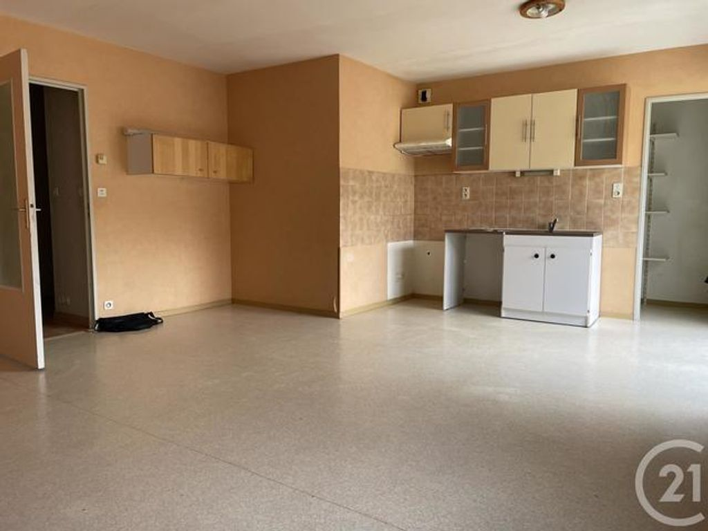 Achat appartement 2pièces 60m² - Saint-Affrique