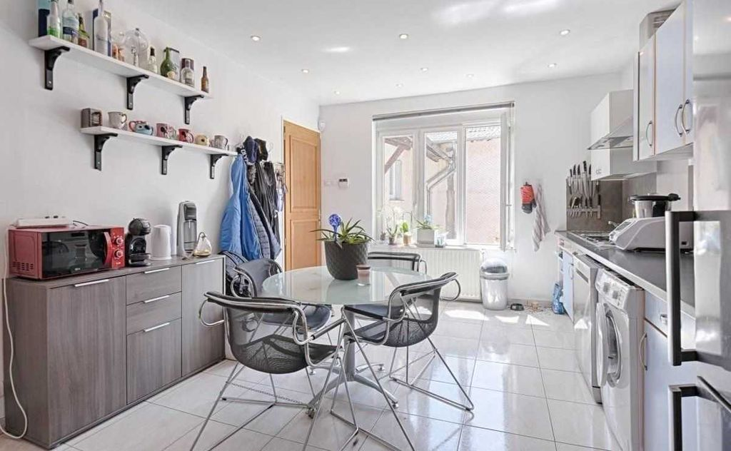 Achat appartement 3pièces 62m² - Miribel