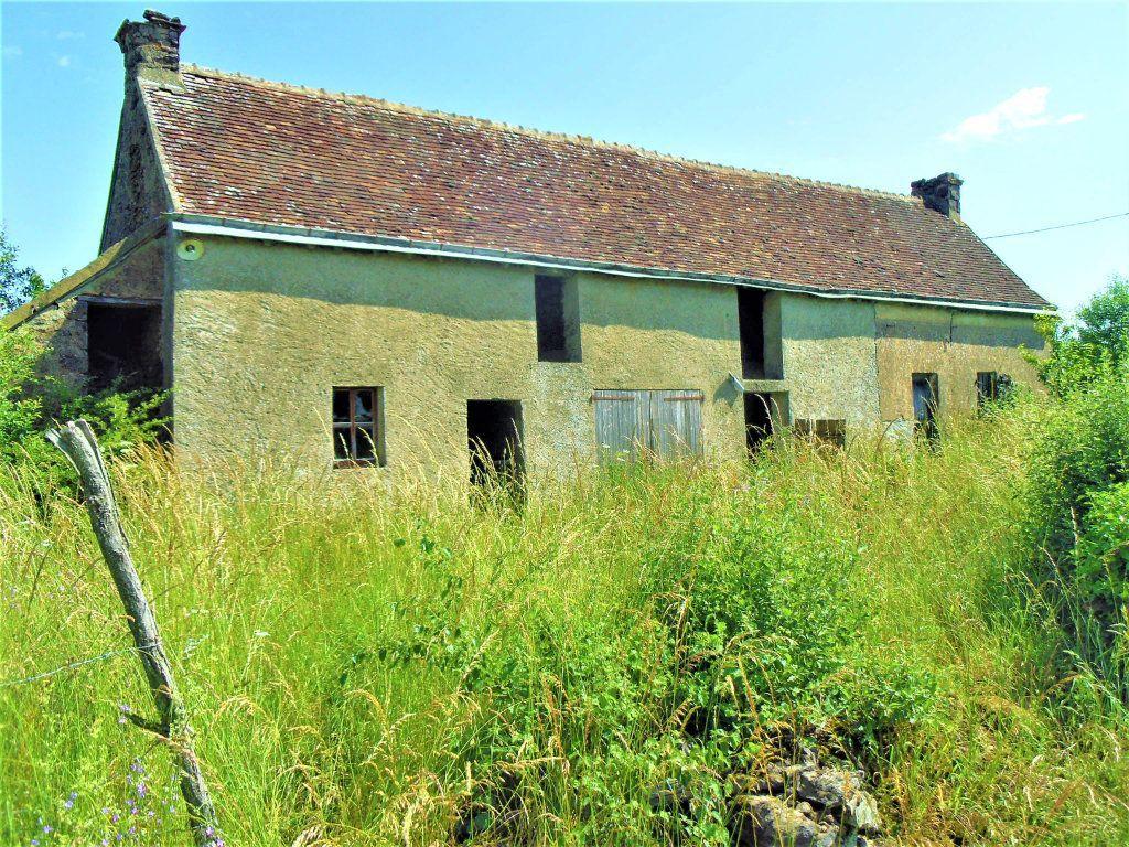 Achat maison 1chambre 58m² - Saint-Christophe-du-Jambet