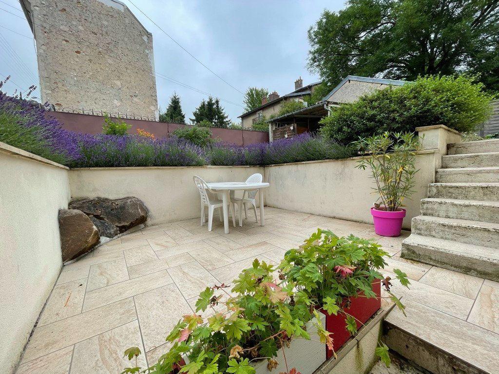 Achat maison 2chambres 89m² - Château-Thierry
