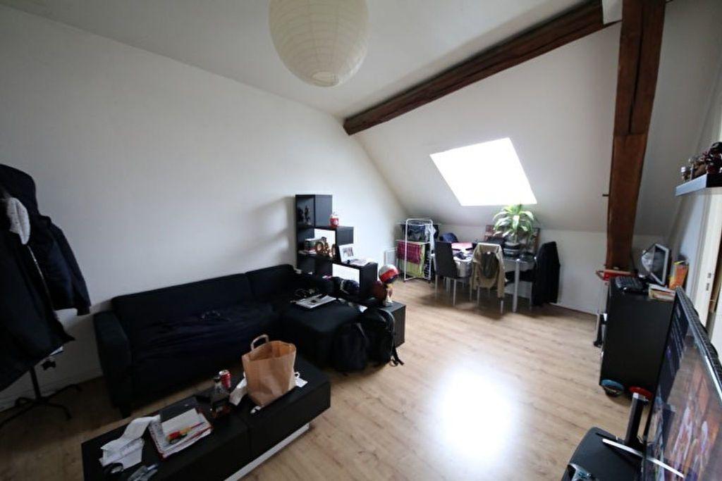 Achat appartement 2pièces 40m² - Château-Thierry