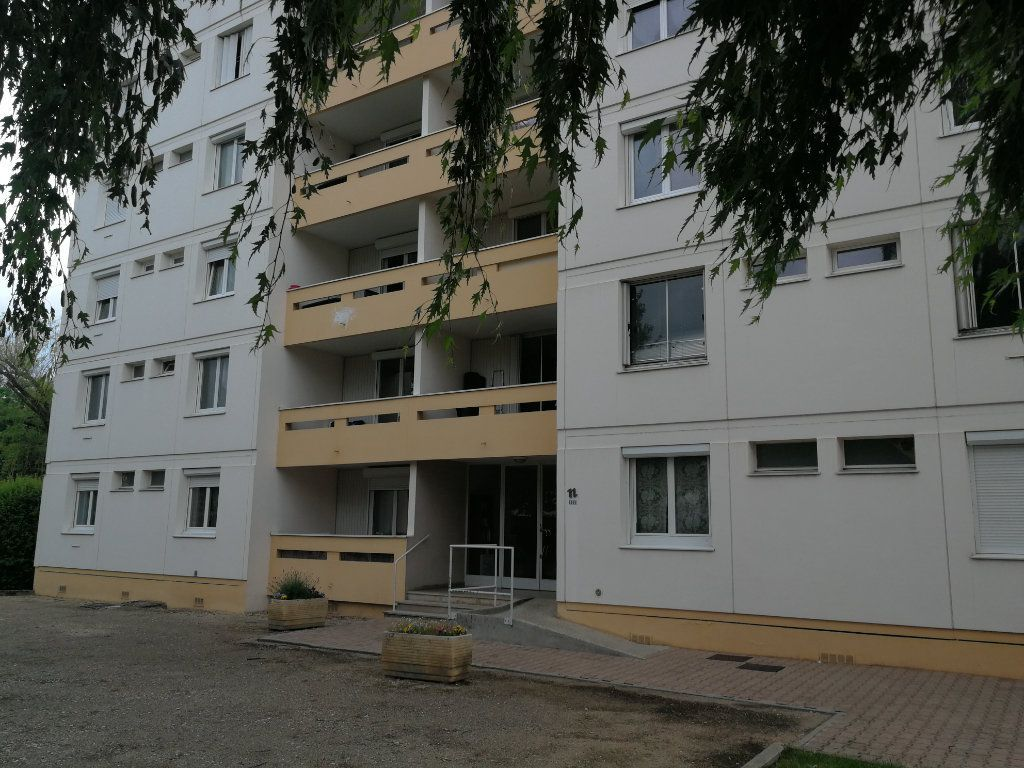 Achat appartement 3pièces 72m² - Péronnas