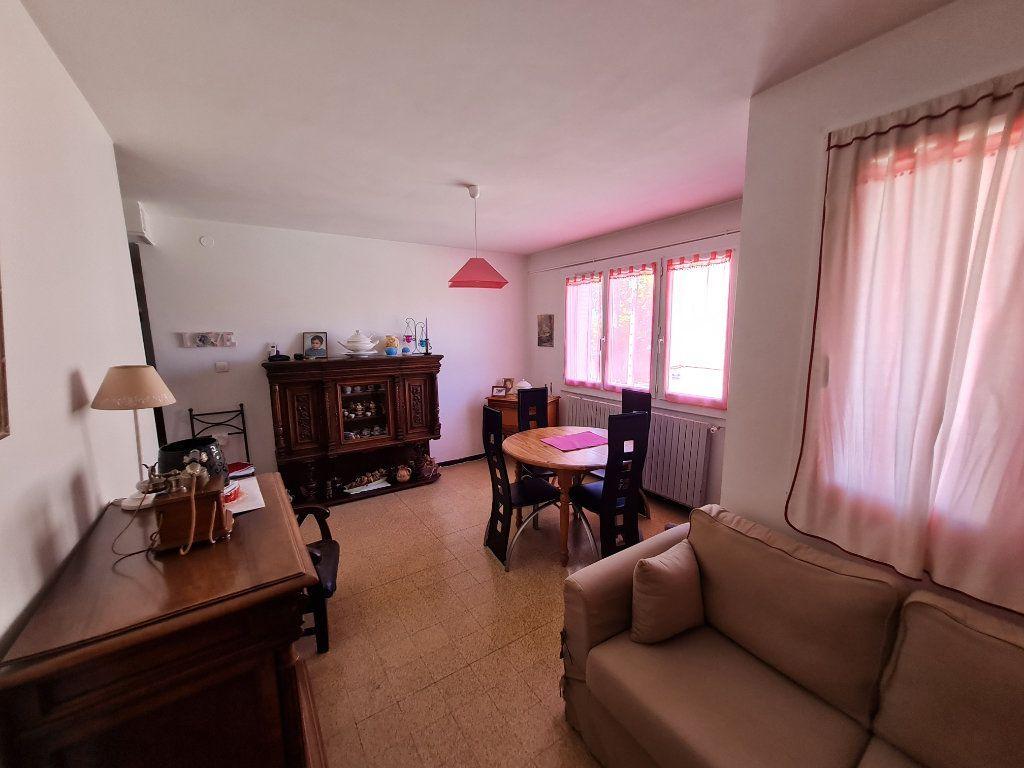 Achat appartement 4 pièce(s) Pont-Saint-Esprit