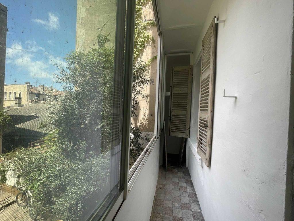 Achat appartement 3pièces 60m² - Marseille 6ème arrondissement