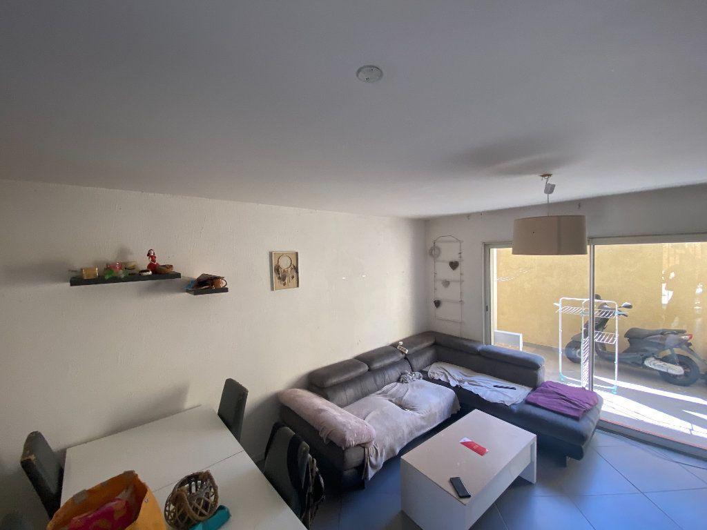 Achat maison 2chambres 59m² - Toulon