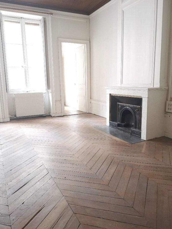 Achat appartement 3pièces 50m² - Lyon 2ème arrondissement