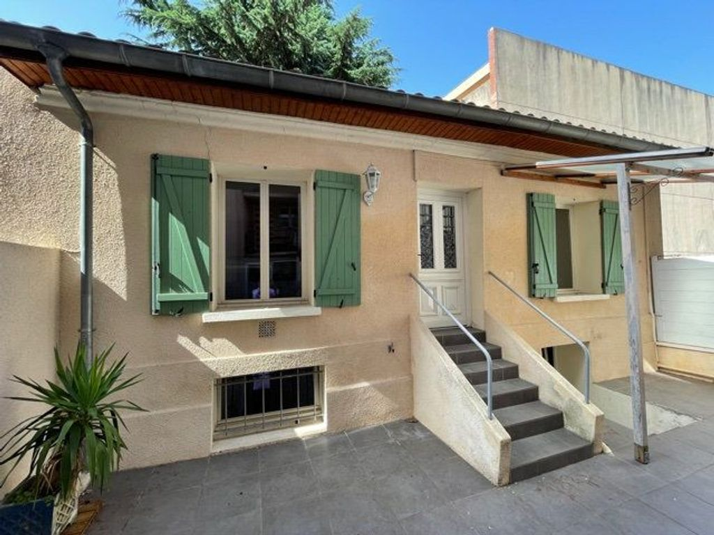 Achat maison 2chambres 60m² - Toulouse