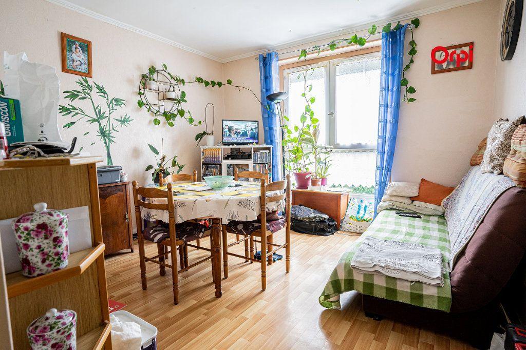 Achat appartement 2pièces 35m² - Vernouillet