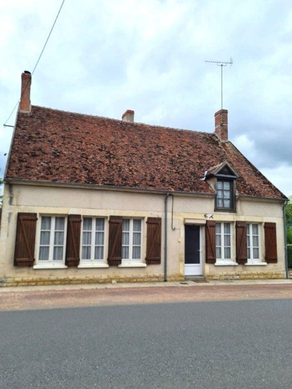 Achat maison 4chambres 180m² - Châteauneuf-Val-de-Bargis